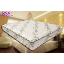 BS51型乳膠健康彈簧床墊