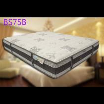 BS75B型雙透氣彈簧床墊