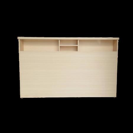 床頭箱B1款(無開門無背墊)