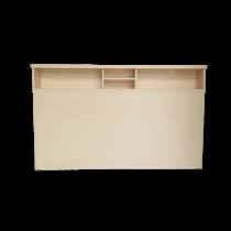 床頭箱無靠墊2型