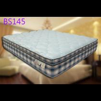 BS145型獨立筒彈簧床墊
