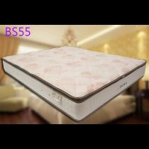 BS55型獨立筒彈簧床墊