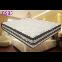 BS85型獨立筒彈簧床墊