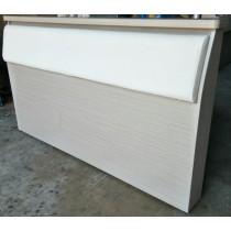 床頭箱C2款(有開門有背墊)