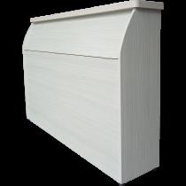 床頭箱C1款(有開門無背墊)