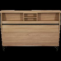 床頭箱2型無背靠