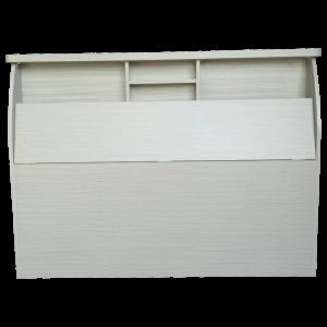 床頭箱A1款(有開門無背墊)