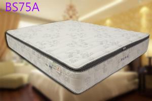 BS75A型蜂巢式獨立筒彈簧床墊